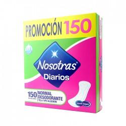 Diarios Nosotras Deo 150Un