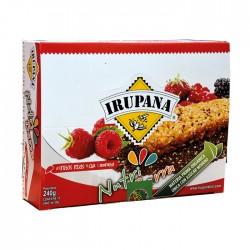 Nutribarra Irupana Frutos Rojos 20Grx12U