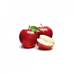 Manzana Roja Por Unidad