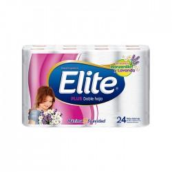 Papel Higienico Elite Plus 24 Rollos