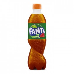 Gaseosa Fanta  Guarana 500Ml