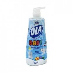 Lava Vajilla  Ola Baby 500Ml