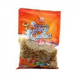 Fideo Anapqui Quinua S/Gluten 400Gr