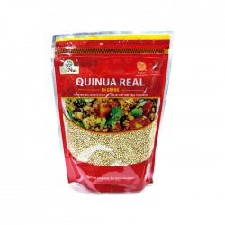 Quinua Real Quinut Blanca 400Gr