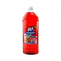 Desinf Ola Aromatic Neut De Olor 1800Ml