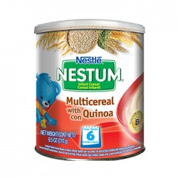 Cereal Nestum Multic Quinua 270Gr