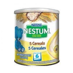 Cereal Nestum 5 Cereales 270Gr