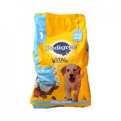 Comida Pedigree Cachorro 3Kg