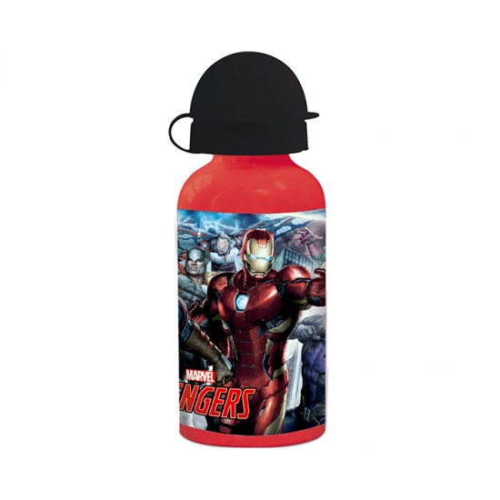 Botella Stor Avengers  87734St