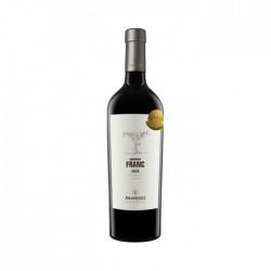 Vino Aranjuez Cabernet Franc 750Ml