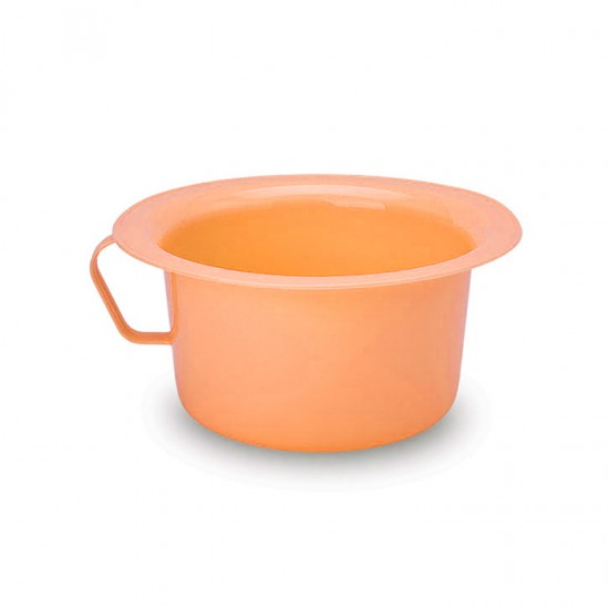 Bacin Rey Col Naranja 1000