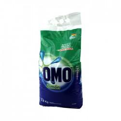 Detergente Omo Limon 3.8Kg