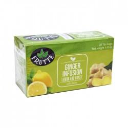 Mate Frutte Jengibre/Limon Y Miel 20 Und