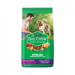 Comida Dog Chow Longevidad 3Kg
