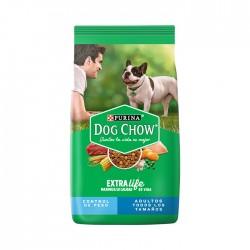 Comida Dog Chow Control Peso 3Kg