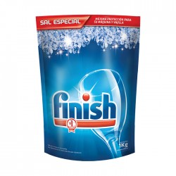 Sal Finish Doy Pack 1Kg