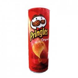 Papas Pringles Original 124 Gr