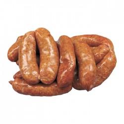 Chorizo Stege Parrillero Cong X Kg