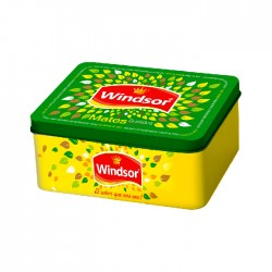 Mate Windsor Lata Mix 50Un