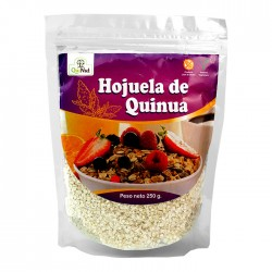 Hojuela Quinut De Quinua 250 Gr