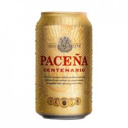 Cerveza Pacena Centenario Lata  354Ml