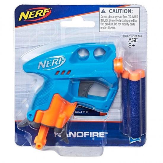 Pistola Hasbro Nerf Elite Jolt  B8802