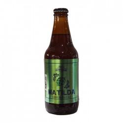 Cerveza Matilda Pale Ale 330 Ml