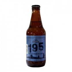 Cerveza 159 Premium Lager 330 Ml