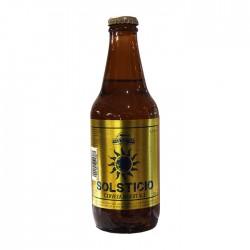 Cerveza Solsticio Wheat Ale 330 Ml
