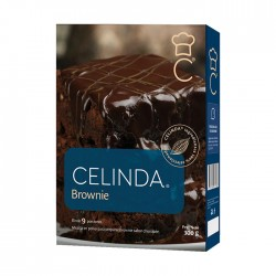 Mezcla Celinda Brownie 300Gr