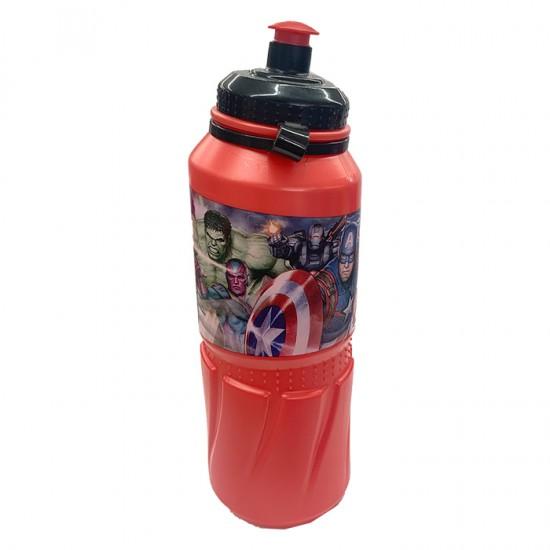 Botel Stor Sport Avengers 530Ml 87735St