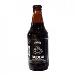 Cerveza Budda Premium Negra 330 Ml