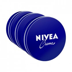 Pack 3 Crema Nivea Creme 150Ml
