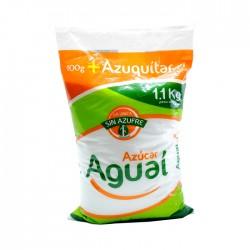 Azucar Aguai Refinado 1.1Kg