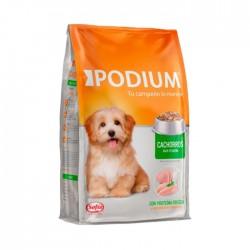 Alimento Podium Cachorro 23 Kg R/Pequena
