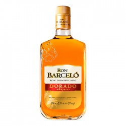 Ron Barcelo Dorado Anejado 750Ml
