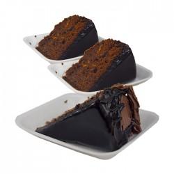 Sv 3 Porcion Grande Ketal Torta Sacher