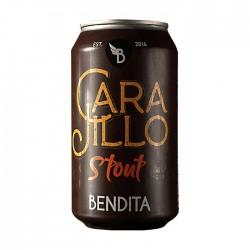 Cerveza Bendita Carajillo 350 Ml