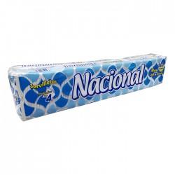 Servilleta Nacional Celeste  500Un