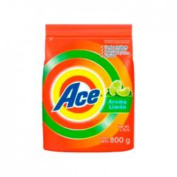 Detergente Ace Limon 800 Gr