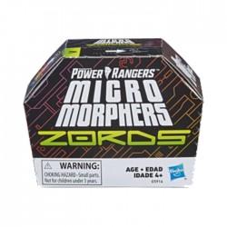 Figura Power Rangers Micro M E5916