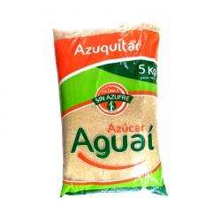 Azucar Aguai Morena  5 Kg