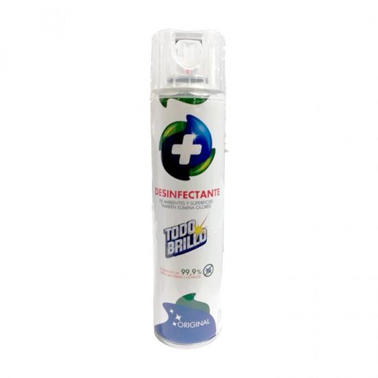 Desinfectante T.Brillo Original  360Ml