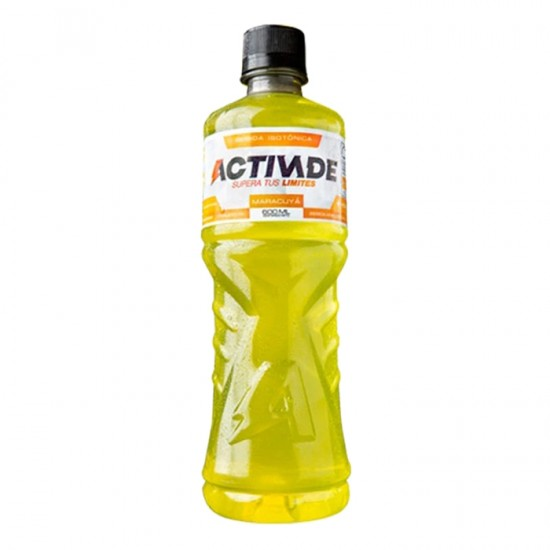 Hidratante Activade Maracuya 600 Ml