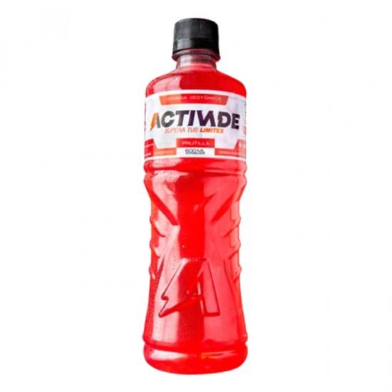 Hidratante Activade Frutilla 600 Ml