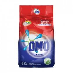 Detergente Omo Original 2Kg