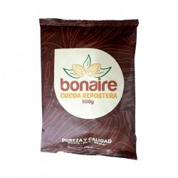 Cocoa Repostera Bonaire Bolsa 500Gr