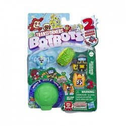 Botbots Transformers 5Pza E3486