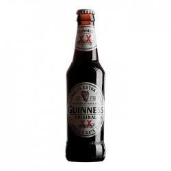 Cerveza Guinness Original 330Ml