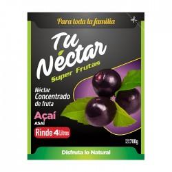 Concentrado Tu Nectar Asai 700Gr